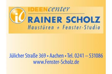 Ideen Center Rainer Scholz